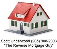 Reverse Mortgage Alabama -div of SMG mortgage.