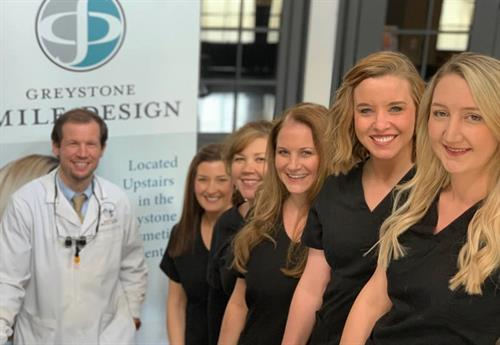 Exceptional care, amazing results!
