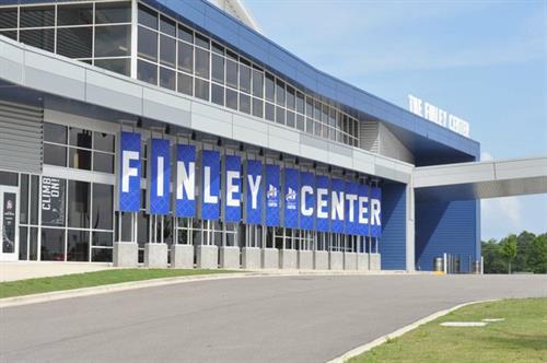 Hoover Finley Center