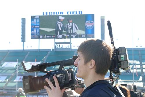 Sports Videography