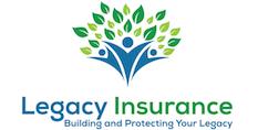 Legacy Insurance~Doug Garrett
