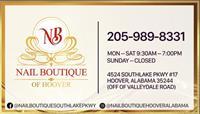 Nail Boutique at Southlake Parkway