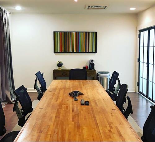 Worx Columbiana Road Conference Room