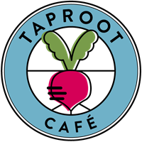 Taproot Cafe  *Opening April 30, 2021*