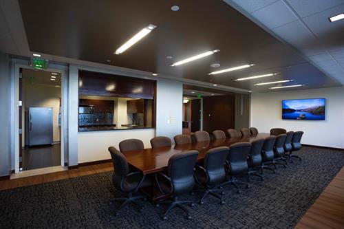 Executive Board Room -  Horizon 17th floor