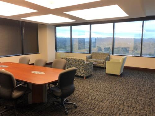 Executive Conference Room - Horizon 17th floor