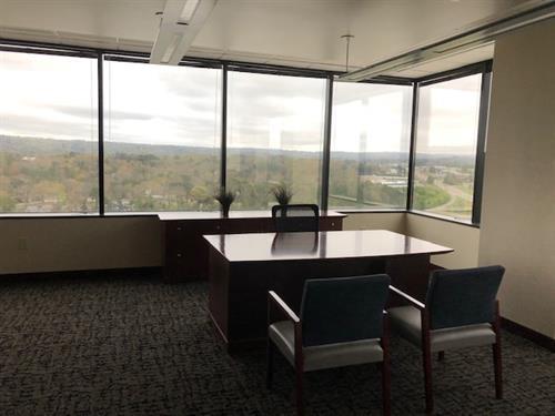 Executive Office - Horizon 17th floor