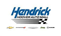 Hendrick Chrysler Dodge Jeep Ram / Chevrolet