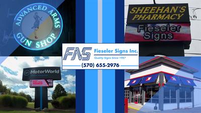 Fieseler Signs Inc.