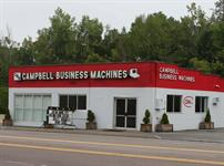 Campbell Business Machines