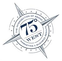 75 Degrees West - Digital Marketing