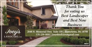 Joey's Landcare LLC
