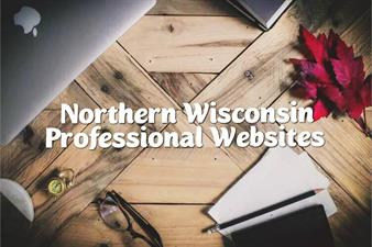 Northern Wisconsin Professional Websites