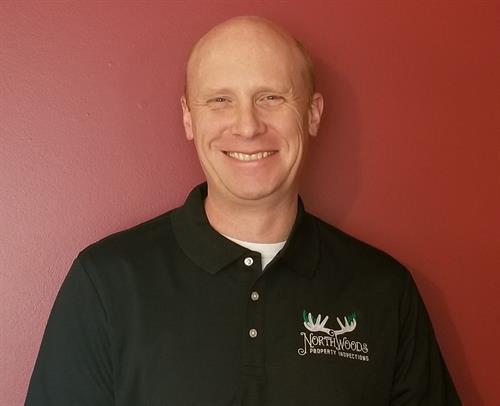 Michael Weidman, WI Certified Home Inspector, POWTS Evaluator, Pump Installer