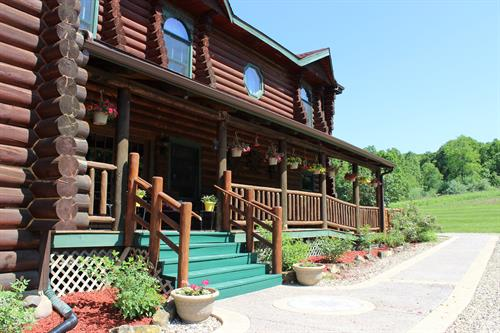 Silver Star Bed and Breakfast