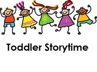 Toddler Tuesday Storytime