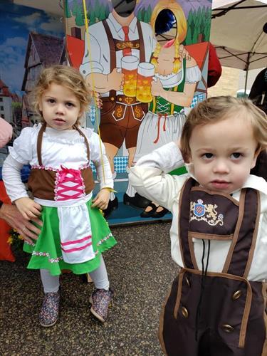 Strassenfest Kids