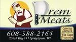 Prem Meats