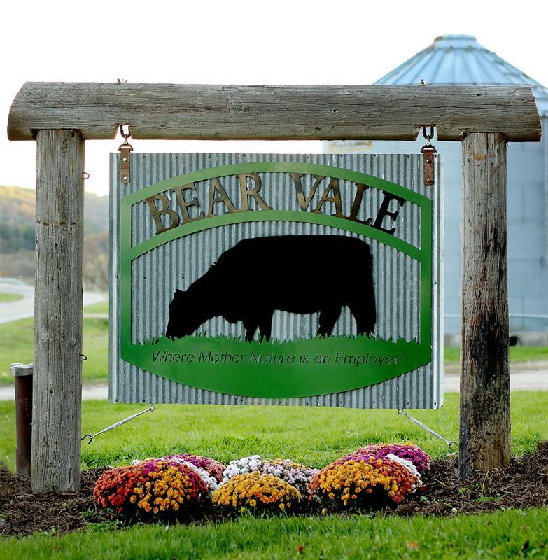 Bear Vale Farm, LLC