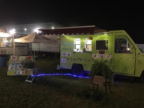 Iowa Co. Fair 2019