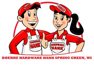 Doerre Hardware Inc.