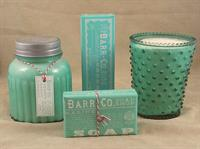 Spa Items from Barr Co, European Soaps, and others