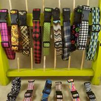 Pet Collars and other pet gifts