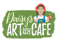 Daisy's Artish Cafe