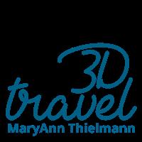 MaryAnn Thielmann 3D Travel Specialist