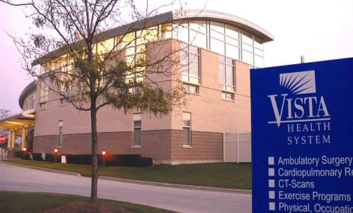 Vista Ambulatory Care Center - Lindenhurst (1050 Red Oak Lane)