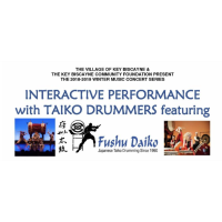 Interactive Performance with Taiko Drummers