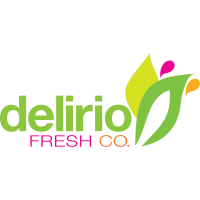 Delirio Fresh Co. Official Grand Opening