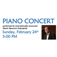 2019 Winter Music Concert Series