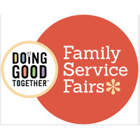 "Family Service Fair ""Doing Good Together"""