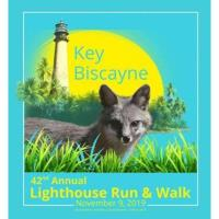 42nd Annual Key Biscayne Lighthouse Run & Walk