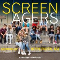 Screenagers - Film & Community Conversation