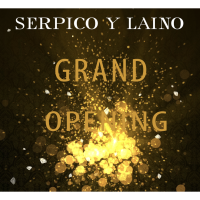 Serpico y Laino Official Grand Opening