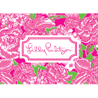 Benefit for MIami Dade Sea Turtles at Lilly Pulitzer