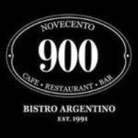 Cuatro de Mayo at Novecento
