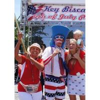 Key Biscayne 4th of July Parade 2019