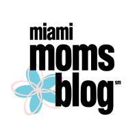 Miami Moms Blog 1st Birthday Bash