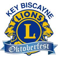 Key Biscayne Lions Club Oktoberfest