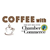 Coffee with Chamber Networker at Mount Sinai