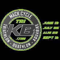 Mack Cycle KB Tri Triathlon