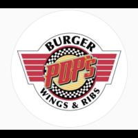 Pop's Burger Wings & Ribs