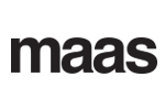 Maas Studio: Branding & Graphic Design