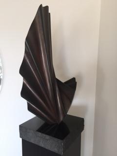 Claudio  CAPOTONDI,  (ITALY 1937)  Bronze Sculpture