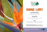 Meet the Artist Reception: Diane Lary