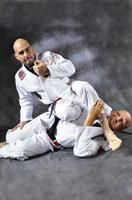 Sylvio Behring Master Class at Alliance Jiu-Jitsu KB