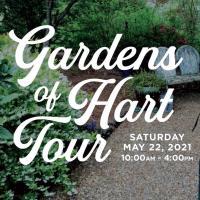 Gardens of HART Tour